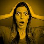 『笑コラ』放送事故か怪奇現象か…再現VTRにコワ過ぎる謎の声