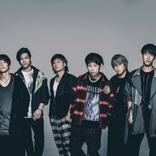 UVERworld、東京ドーム公演の模様全曲・歴代ミュージックビデオ64作品を一挙放送!