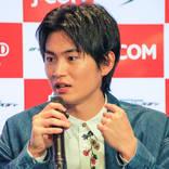 「仮面ライダーになったらお兄ちゃんと一緒に戦おう!」押田岳さんトークショーレポート|『仮面ライダージオウ NEXT TIME ゲイツ、マジェスティ』|