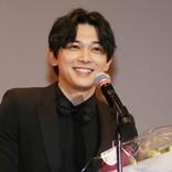 【動画】吉沢亮のエランドール賞を広瀬すず祝福「天陽くんおめでとう!」