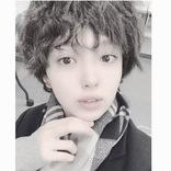 藤田ニコルが男子高校生姿を披露! 元アイドルグループのあの人に似てる?