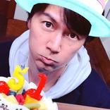 福山雅治、誕生日に投稿した写真にファンざわつく 「この顔ヤバイ…」