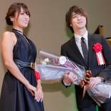 横浜流星&深田恭子の再会ショットに「号泣です」「おめでとう」ファン感激の声