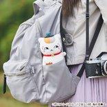 にゃんこ先生、駅長になる! 『夏目友人帳』春旅テーマの一番くじ新登場