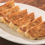 バーミヤン「餃子博覧会」に激うま餃子大集合!! チーズがけ、パクチー盛りなど充実メニュー