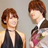 深田恭子、谷間チラリ&美背中あらわなドレスで魅了【写真41枚】
