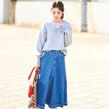 「パンツorスカート」どっちが好み?ボトムスの大人っぽい着こなし方まとめ