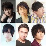 「アナ雪2」挿入歌カバーに人気声優10名が参加、レコーディング風景使用のMV公開