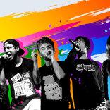 ORANGE RANGE、ライブ会場限定盤は『NAKED』『REFINISHED』の2枚組 新曲の配信リリースも決定