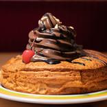 【強い】コメダがGODIVAとコラボした「ショコラノワール」がヤバい / 圧倒的なチョコ濃度で殴るスタイル