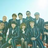 東京スカパラダイスオーケストラ、ベストアルバムの新曲ゲストボーカルにaiko