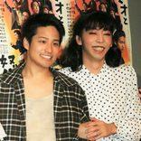 桐山照史「柄本時生がいとおしく見えてきた」 舞台でロミオとジュリエットの恋人役