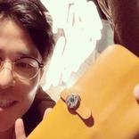 藤森慎吾、小栗旬から突然のプレゼントに衝撃 「好きがとまらないよ」