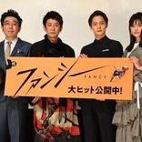 窪田正孝、新人女優小西桜子のピュアさに脱帽「自分はけがれてしまっている」