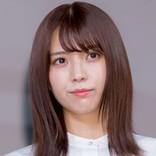 『女子高生の無駄づかい』欅坂46小林由依、キラキラ転校生役に「かわいい」「ハマり役」の声