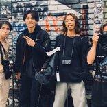 <井澤勇貴・LA撮影秘話を独占取材>SSH写真展・クリエイターへインタビュー。