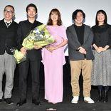 衛藤美彩、初主演映画公開に感無量「映画界の魅力にどっぷり浸かってしまいそう」