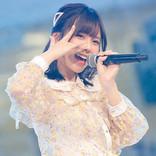 コスプレイヤーLiyuuのデビューシングルイベント開催『はてな☆イリュージョン』OPを熱唱