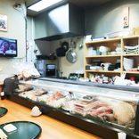 まるで『深夜食堂』…寿司屋なのにメニュー外の料理を作ってくれる店