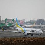 エア・ドゥ、帯広から初の国際チャーター便 台北へ2往復、十勝産にこだわった機内食も用意