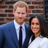 英ヘンリー王子夫妻、カナダ滞在中の邸宅のセキュリティを強化か