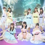 原宿系美少女グループ「ふわふわ」、ニューシングルのジャケ写とMV公開 8人のプリンセスが可憐に踊る