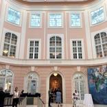 名画がズラリと並ぶ!ウィーンの「アルベルティーナ美術館」が想像以上に素晴らしかった【オーストリア】