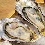 牡蠣がおいしい旬はいつ?産地や種類、おすすめレシピまでまとめてご紹介!