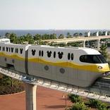 ディズニーリゾートライン新型車両「リゾートライナー(Type C)」、5月21日から運行開始