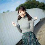AKB48チーム8 鈴木優香、要注意すぎるニューカマーの小悪魔感
