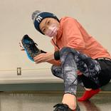 池江璃花子、トレーニングを開始 「筋力の衰えをものすごく感じました」
