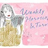 【今週の運勢】2/10(月)~2/16(日) バレンタインの星まわり。ステラ薫子の12星座・タロット占い