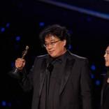 <アカデミー賞>『パラサイト 半地下の家族』のポン・ジュノが監督賞