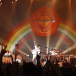 HY、20周年記念ツアーが約1年ぶりの沖縄公演で終幕