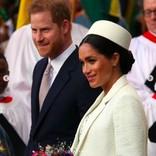 """エリザベス女王、ヘンリー王子一家を英国に一時召集 最後の""""公務""""に出席か"""