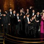 米アカデミー賞『パラサイト 半地下の家族』が4冠 主演男優賞はホアキン、主演女優賞はレニー