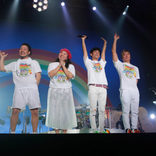 HY、20周年記念ツアー「HY 20th Anniversary RAINBOW TOUR 2019-2020」全26公演完走