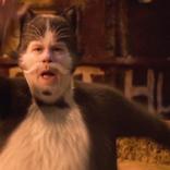 """字幕版 ジェームズ・コーデン、""""グルメな紳士猫""""バストファージョーンズについて語る/映画『キャッツ』キャラクター映像"""