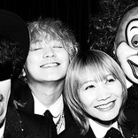 デビュー10周年のSEKAI NO OWARI、新アー写公開&ベスト盤『Box』リリース