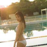 古田愛理「制コレ18」美少女のエモすぎる水着姿