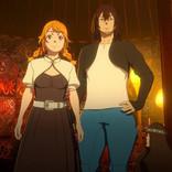 TVアニメ『空挺ドラゴンズ』、第6話のあらすじ&先行場面カットを公開