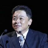 伊集院光、野村克也さんの訃報に驚き「年末にも共演させていただいた」