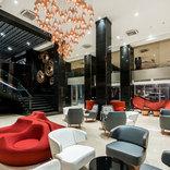 「ホテルJALシティバンコク」、5月8日開業 宿泊予約の受付開始