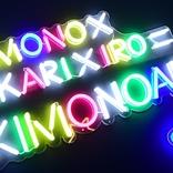 デートにおすすめ!サンシャイン水族館で「いきもの×光×色=イキモノアート展」