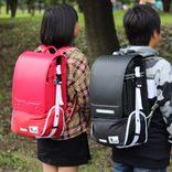 息子のボヤキから誕生 安全に配慮したランドセル装着型バッグ