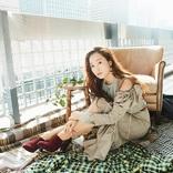 Wakana、2ndアルバム『magic moment』リリース記念「レコログ」でスペシャル・インタビュー!