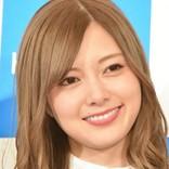 乃木坂46・白石麻衣、グループ卒業後は「女優一本ではなく、音楽もやりたい」