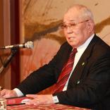 「生涯一捕手」座右の銘導いたノムさん節の師、草柳大蔵さん 出版界の注目高まる