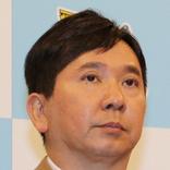 爆問・田中裕二 ノムさんしのぶ…ボヤキ封じた「歌舞伎揚げ」