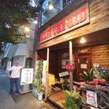 仮面ライダーBLACKのステーキ店『ビリーザキッド』が最高 昭和生まれ感涙の味